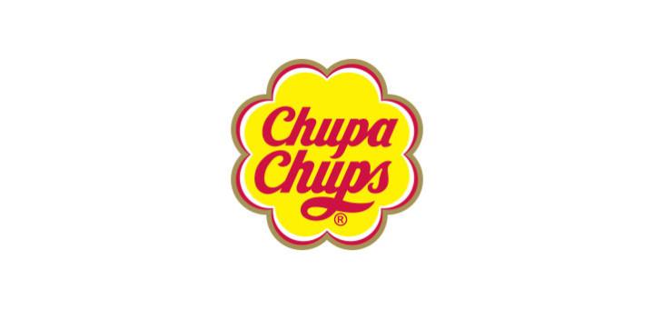 логотип Chupa Chups