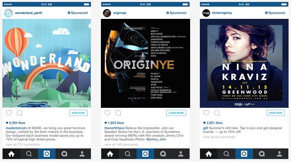 Promote Instagram