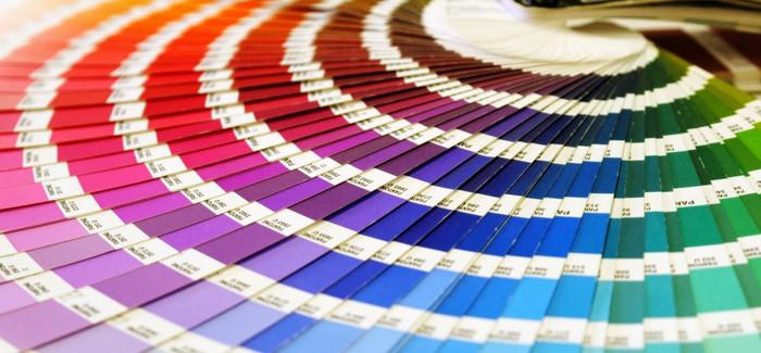 цветовой схемы для сайта
