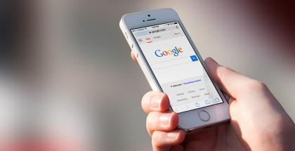 Мобильный индекс Google станет основным