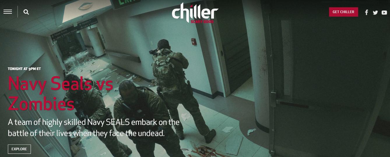 ChillerTV